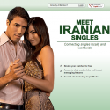 iranian singles connection