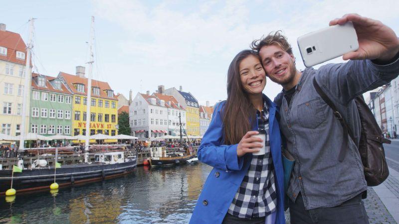 Top Sites de Rencontres > Danemark