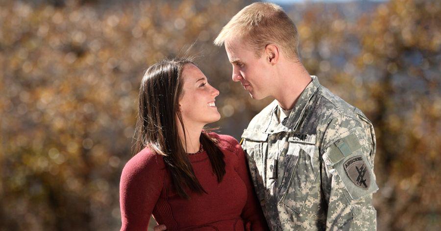 site de rencontre de militaire americain question à poser site de rencontre